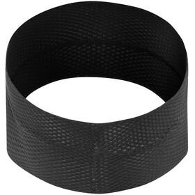 P.A.C. Mesh Headband Black